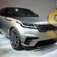 Land Rover Range Rover Velar $50,895