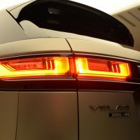 Land Rover Range Rover Velar coupe-SUV arrives this summer for $50,8954