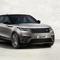 Land Rover Range Rover Velar coupe-SUV arrives this summer for $50,8958