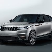 Land Rover Range Rover Velar coupe-SUV arrives this summer for $50,8959