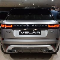 Land Rover Range Rover Velar is Evoque's stylish bigger brother10