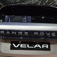 Land Rover Range Rover Velar is Evoque's stylish bigger brother14