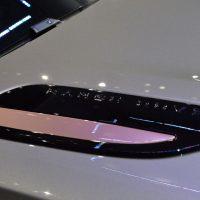Land Rover Range Rover Velar is Evoque's stylish bigger brother16