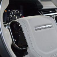 Land Rover Range Rover Velar is Evoque's stylish bigger brother20