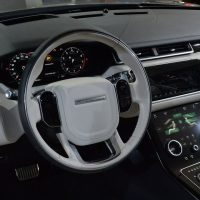 Land Rover Range Rover Velar is Evoque's stylish bigger brother21