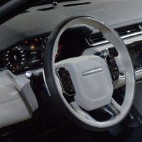 Land Rover Range Rover Velar is Evoque's stylish bigger brother22