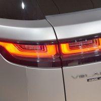 Land Rover Range Rover Velar is Evoque's stylish bigger brother25