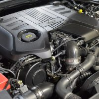 Land Rover Range Rover Velar is Evoque's stylish bigger brother26