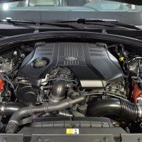Land Rover Range Rover Velar is Evoque's stylish bigger brother27