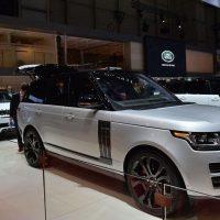 Land Rover Range Rover Velar is Evoque's stylish bigger brother29