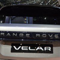 Land Rover Range Rover Velar is Evoque's stylish bigger brother3