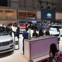 Land Rover Range Rover Velar is Evoque's stylish bigger brother30