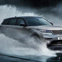 Land Rover Range Rover Velar is Evoque's stylish bigger brother33