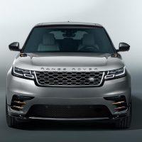 Land Rover Range Rover Velar is Evoque's stylish bigger brother34