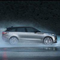 Land Rover Range Rover Velar is Evoque's stylish bigger brother36