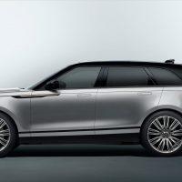 Land Rover Range Rover Velar is Evoque's stylish bigger brother38