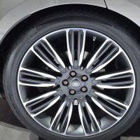 Land Rover Range Rover Velar is Evoque's stylish bigger brother4