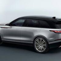 Land Rover Range Rover Velar is Evoque's stylish bigger brother40