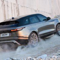 Land Rover Range Rover Velar is Evoque's stylish bigger brother42