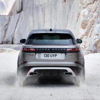 Land Rover Range Rover Velar is Evoque's stylish bigger brother44