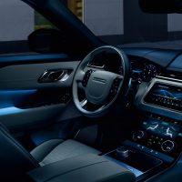 Land Rover Range Rover Velar is Evoque's stylish bigger brother47
