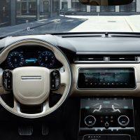 Land Rover Range Rover Velar is Evoque's stylish bigger brother48