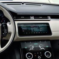 Land Rover Range Rover Velar is Evoque's stylish bigger brother49