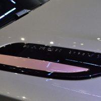 Land Rover Range Rover Velar is Evoque's stylish bigger brother5