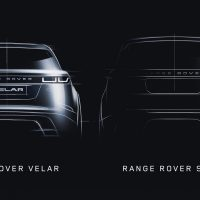 Land Rover Range Rover Velar is Evoque's stylish bigger brother51