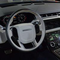 Land Rover Range Rover Velar is Evoque's stylish bigger brother6