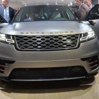 Land Rover Range Rover Velar is Evoque's stylish bigger brother9