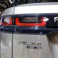 Range Rover Velar Costs Range Rover Sport Money in Geneva, Feels Lavish — autoevolution16