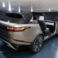 Range Rover Velar Costs Range Rover Sport Money in Geneva, Feels Lavish — autoevolution21