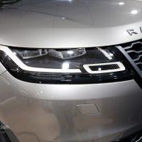 Range Rover Velar Costs Range Rover Sport Money in Geneva, Feels Lavish — autoevolution24