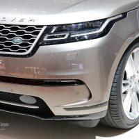 Range Rover Velar Costs Range Rover Sport Money in Geneva, Feels Lavish — autoevolution27