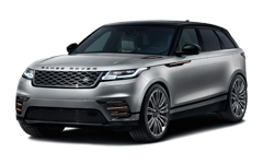 Модификации, комплектации и цена Land Rover Range Rover Velar