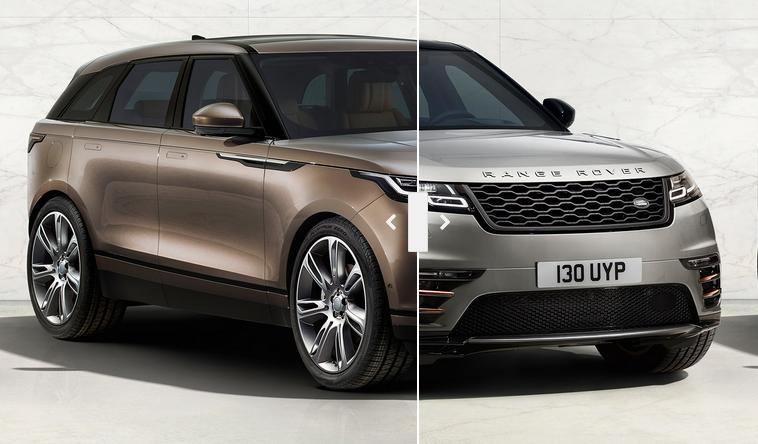 Еще один внедорожник Range Rover: онлайн трансляция премьеры