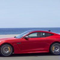 2018 Jaguar F-Type Photo Gallery