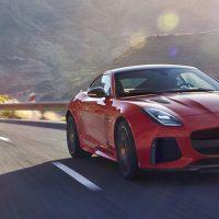 2018 Jaguar F-Type Photo Gallery10
