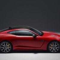 2018 Jaguar F-Type Photo Gallery13