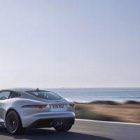 2018 Jaguar F-Type Photo Gallery18