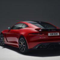 2018 Jaguar F-Type Photo Gallery22