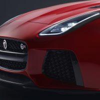 2018 Jaguar F-Type Photo Gallery30