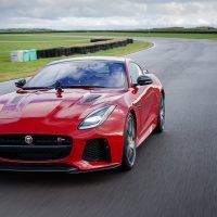2018 Jaguar F-Type Photo Gallery5