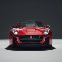 2018 Jaguar F-Type Photo Gallery7