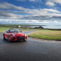 2018 Jaguar F-Type Photo Gallery8