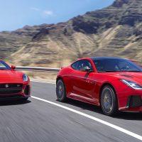 2018 Jaguar F-Type Photo Gallery9