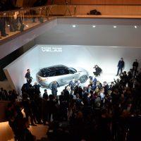 Range Rover Velar And 2018 Jaguar F-Type To Debut In New York