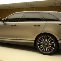 Range Rover Velar And 2018 Jaguar F-Type To Debut In New York10