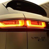 Range Rover Velar And 2018 Jaguar F-Type To Debut In New York12